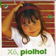 Conheça as mais importantes informações sobre shampoo para piolho! http://salaovirtual.org/shampoo-piolhos/ #shampoo #produtosparacabelo #salaovirtual