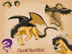 DeviantArt is the world's largest online social community for artists and art enthusiasts, allowing people to connect through the creation and sharing of art. Httyd Dragons, Cute Dragons, Arma Steampunk, Night Fury Dragon, Types Of Dragons, Dragon City, Demon Art, Mythical Creatures Art, Dragon Rider