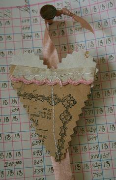 valentine heart by pam garrison, via Flickr
