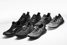 "Name your favorite ""Triple Black"" adidas Ultra Boost so far.  Shop Adidas Ultra Boost here: https://www.stadiumgoods.com/adidas/ultra-boost?utm_content=buffer333a1&utm_medium=social&utm_source=pinterest.com&utm_campaign=buffer   Enjoy FREE domestic ground shipping!"