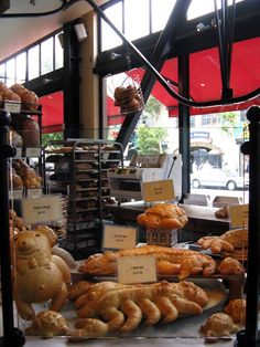 Boudin Sourdough Bread Bakery, Fisherman's Wharf, San Francisco, you can watch the bread being made into all these fun shapes! No other sourdough can compare to San Francisco sourdough. Fisherman's Wharf San Francisco, San Francisco Travel, San Francisco California, California Dreamin', Northern California, Jefferson Street, San Fransisco, Street Food, Bakery