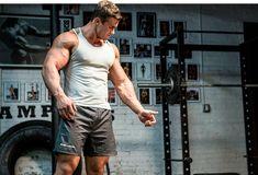 Calum Von Moger's 13 Tips For Bigger Biceps  #VShapeBody #BiggerBiceps