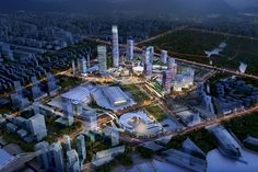 Lujazui Pudong Qiantan - Support 1.jpg