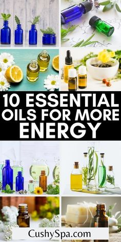 If you wake up still feeling tired in the morning you need to use these wonderful essential oil blends for energy. These essential oils will help you feel more awake and help with a lack of energy. #Aromatherapy #EssentialOils Essential Oils Energy, Oils For Energy, Basil Essential Oil, Cinnamon Essential Oil, Cinnamon Oil, Cedarwood Essential Oil, Eucalyptus Essential Oil, Best Essential Oils, Essential Oil Blends