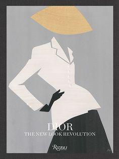 DIOR, THE NEW LOOK REVOLUTION ディオールの革命的アイコン「バー(Bar)スーツ」を巡るエキシビションが開催