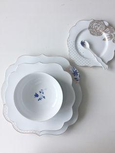 My pip studio's-  royal blue serie