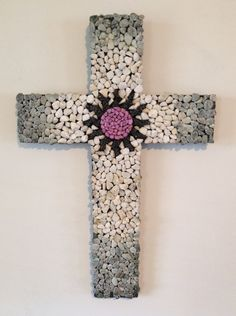 Hey, I found this really awesome Etsy listing at https://www.etsy.com/listing/239545348/mosaic-cross