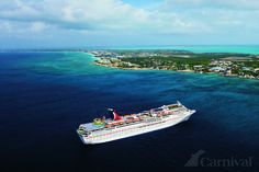 The Carnival Conquest. #Carnival #Cruise #Ship #Vacation #Travel