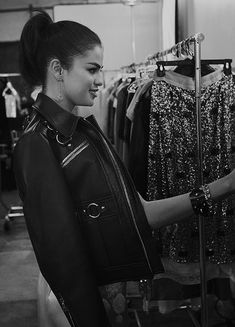 Selena Gomez Daily