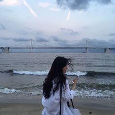 New post on pinkhaneul Korean Aesthetic, Blue Aesthetic, Aesthetic Photo, Ulzzang Korean Girl, Ulzzang Couple, Korean Photography, Girl Photography, Artsy Photos, Cute Photos