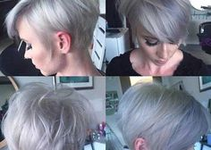 25+ Longer Pixie Haircuts