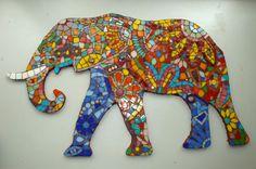 https://flic.kr/p/eZv8Uw | 2012-2013 Dönemi Ayça Bumin Mozaik Kursu Kursiyer Mozaiği | Student's mosaic made in Ayca Bumin mosaic workshops in Istanbul. Istanbul'da Ayça Bumin tarafından verilen mozaik kurslarına katılan bir kursiyerin yaptığı mozaik.