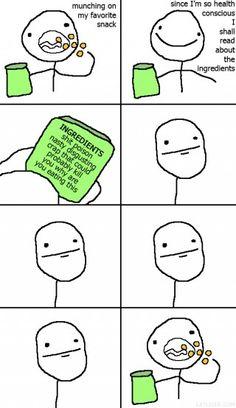 Rage comics funny