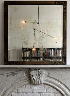 light fixture.