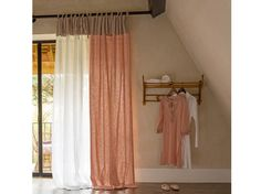 Duo de rideaux
