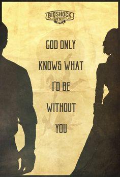 God Only Knows [Bioshock Version] - The Bioshock Barbershop Quartet