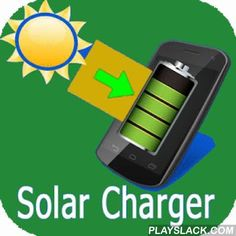Solar Charger Android Prank  Android App - playslack.com , Solar Charger AndroidSolar Charger Android Mobile Free PRANK Application****Note: Charging the battery with the screen is not possible, please do not expose your phone to sunlight as it may damage it. This application is made for fun and entertainment purposes only so that you can prank your friends.****Solar Battery Charger for Android Mobile App - Free Solar Charger AppThis a Solar Charger free app for Android Mobile phones and…