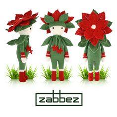 Zabbez's Pattern Store on Craftsy | Support Inspiration. Buy Indie.