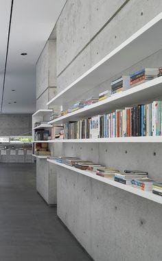ueberkopf:  By Axelrod Stept Architects