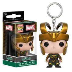Loki Pocket Pop Coming Soon