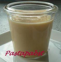 Rezept: Milchmarmelade