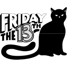 friday 13th clip art friday the 13 th ms sucks pinterest rh pinterest com friday the 13th cartoonz happy friday the 13th clip art