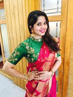 Saree in style Elegant Design Indian Saree CLICK VISIT above for more options #sarees #designersari #bestsaree #classysarees
