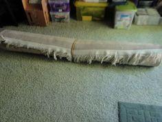body in the rug