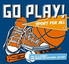 Go Play!