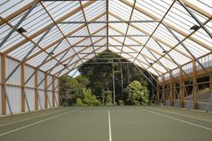Cannes Tennis Club,© Serge Demailly
