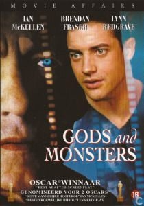 Reel Charlie's review of gods and monsters