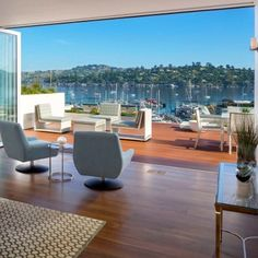 Editor's Choice: 10 Best Summer Hotels on the Water. Casa Madrona Hotel & Spa, Sausalito, California. Part of this sophisticated hotel overlooking Sausalito's insanely picturesque harbor is a circa-1885 mansion that has been gorgeously restored, and that's my Bay Area dream escape. A getaway to Casa Madrona can be a serene retreat or fun-filled destination with beautifully curated adventures (check out the Learn to Sail package). Also, the spa is fantastic. Coastalliving.com