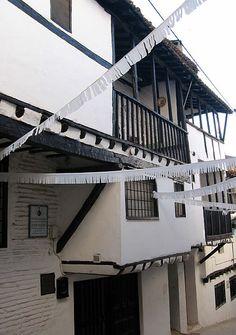 Casa Anton Martín Mira