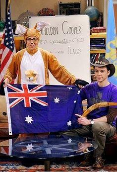 "The Big Bang Theory Temporada 8 Capítulo 10 Recap: ""The Champagne Reflection"""