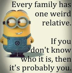That would be my Grandchildren! They make me laugh all the time! ☺☺ Grandma Loves Them All! ❤❤❤❤❤❤