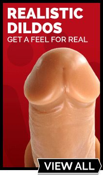 There's nothing quite like the real thing except when it comes to a realistic dildo! Crafted from some of the most life like materials around a realistic #dildo is the perfect way to insert some realism into your sex play. Cleverly designed to really hit the 'spot' and give you perfect penetration every time, our realistic dildos boast the same features as a real penis and work hard to give you the same results. #sextoy #sextoys