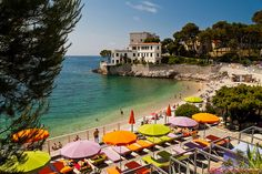 Cassis, Cote-d'Azur, France, where my man failed to notice the nude sunbathers on the beach! Places Around The World, Oh The Places You'll Go, Travel Around The World, Places To Travel, Around The Worlds, Vacation Destinations, Dream Vacations, Vacation Spots, Belle France