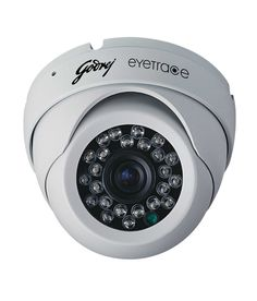 Godrej CCTV Cameras Price in India - Buy Godrej CCTV Cameras ...