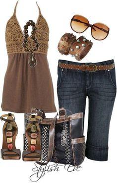 Maravilhoso ! sim ou não!!   selecionei mais looks plussize aqui  http://bit.ly/1VUbnIe