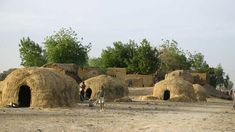 African Architecture: A Vanishing Way of Life - Go World Travel