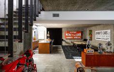 Casa resistente à maresia é sonho de concreto e vidro na costa californiana - Casa e Decoração - UOL Mulher