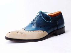 SHOEMAKERS | handmade shoes | handmade brogues