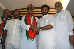 Bjp Senior Leader Ale Narendra Passed Away - భాజపా సీనియర్ నేత ఆలె నరేంద్ర కన్నుమూత