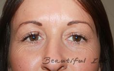 Eyebrows shaped and tattooed Eyebrow Makeup, Eyeliner, Semi Permanent Makeup, Stylish Suit, Makeup Tattoos, Eyebrow Tattoo, Perfect Eyebrows, How To Find Out, Lips
