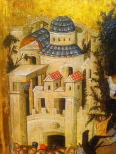 Religious Icons, Religious Images, Best Icons, Byzantine Art, Art Icon, Orthodox Icons, Sacred Art, Renaissance Art, Christian Art