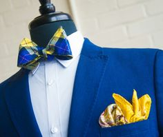 Neckties, Pocket Squares, Bow ties 60% OFF WWW.KINGKRAVATE.COM…