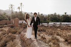 The world is ours . . . . . suits @faubourgsaintsulpice_mariage dress by @lauredesagazan with @maudbarrandon & @nicolas_baisin  #SS18 #weddings #moroccowedding  #creative #travel #travelgram #destinationwedding #photobugcommunity  #dirtybootsandmessyhair #bride #weddingday #weddingdress #weddingphotography #bridal #weddinginspiration #weddingphotographer #groom #weddings #bridetobe #instawedding #casamento #weddingideas #weddingplanner #engagement #marriage #невеста #weddingphoto #engaged…
