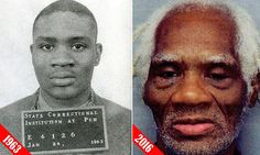 Juvenile offender who has served 63 years in prison turns down parole