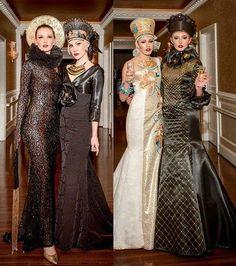 #Luzhina  #Photo#JenkasFashion #renaissance #costumes #couture