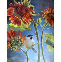 Abundance by Jean Bradbury